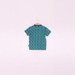 SMV-191119-1 Mayorista de ropa infantil Camiseta niño - Street