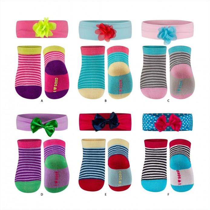 TMBB-1411 Comprar ropa al por mayor dropshippingSet calcetines