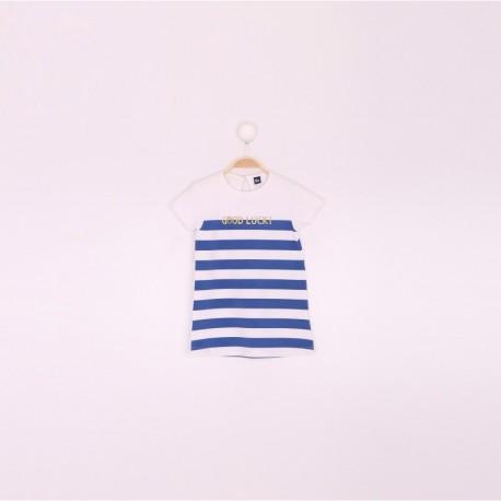 TMBB-SMV-191248-1 Mayorista de ropa infantil Vestido niña -