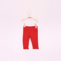 SMV-191055*3 Comprar ropa al por mayor Pantalon bebe niña -