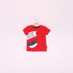 Camiseta bebe niño - Street Monkey - SMV-190050*1