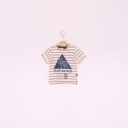 Camiseta bebe niño - Street Monkey - SMV-190051