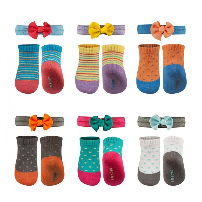 SXV-67360 Comprar ropa al por mayor dropshippingSet calcetines