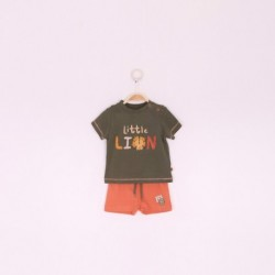 Conjunto bebe niño - Street Monkey - SMV-190027