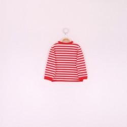 SMV-191033*1 Mayorista de ropa infantil Sudadera bebe niña -