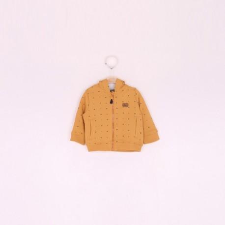 SMV-190029 fabricantes de ropa de bebé chandal Sudadera bebe