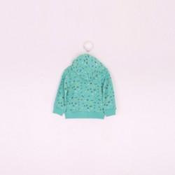 SMV-190044 fabricantes de ropa de bebé chandal Sudadera bebe