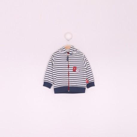 Sudadera niño - Street Monkey - SMV-190003-1