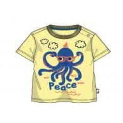 Camiseta bebe niño - Street Monkey - SMV-190049