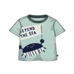 Camiseta bebe niño - Street Monkey - SMV-190050