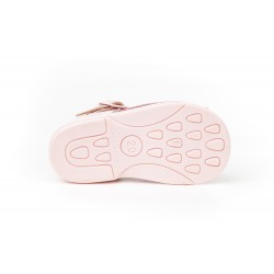 Angelitos® zapato niño naúticos de piel. fabricado en españa - Angelitos - ANGV-521