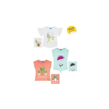 Camiseta manga corta - Licencia - TMBB-SO00006984