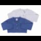 TMBB-JGV05758 mayoristas ropa de niña Torera punto
