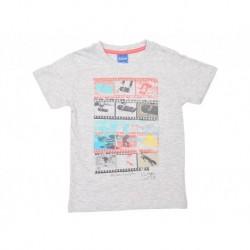 Camiseta skateboard - KATUCO - TAV-191 74205