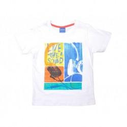 Camiseta live the lound - KATUCO - TAV-191 74206