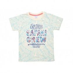 Camiseta safaricrew - KATUCO - TAV-191 74208