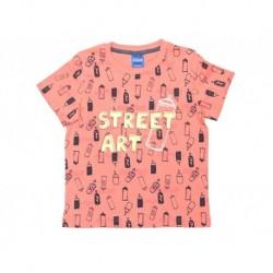 Camiseta street art - KATUCO - TAV-191 74212 - Katuco - TAV-191 74212