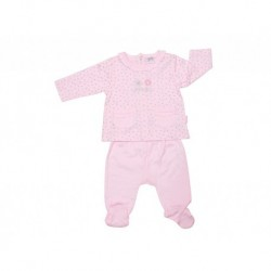 Cjto. polaina little baby - YATSI - TAV-191 70266 - Yatsi - TAV-191 70266