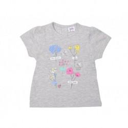 Camiseta m/c flowers - YATSI - TAV-191 72606 - Yatsi - TAV-191 72606