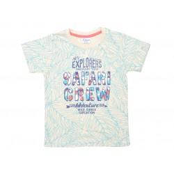 Camiseta safaricrew - KATUCO - TAV-191 76208