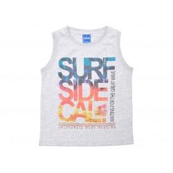 Camiseta surf side cal