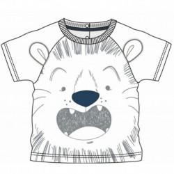 Camiseta manga corta - Arnetta - TMBB-73065-2