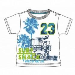TMBB-73085-1 Comprar ropa al por mayor Camiseta - Arnetta -