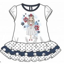 Vestido bebe niña - Arnetta - TMBB-73096-1
