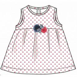 Vestido bebe niña - Arnetta - TMBB-73097-2