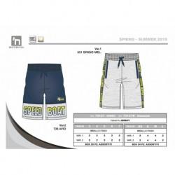 Pantalones - Arnetta - TMBB-73127-1