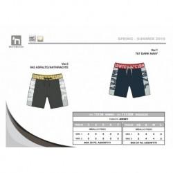 Pantalones - Arnetta - TMBB-73138-1