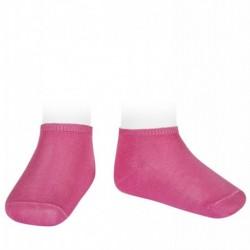 Calcetines invisibles algodón elástico - Condor - CONV-2140/4