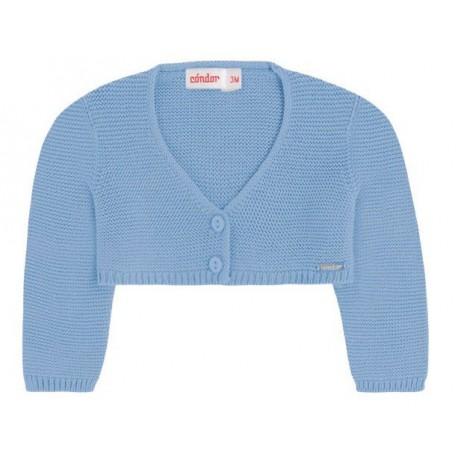 CONV-55.300.010 proveedor ropa de bebeRebeca punto bobo -