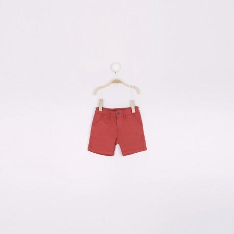 SMV-191140*4 Mayorista de ropa infantil Bermudas niño - Street