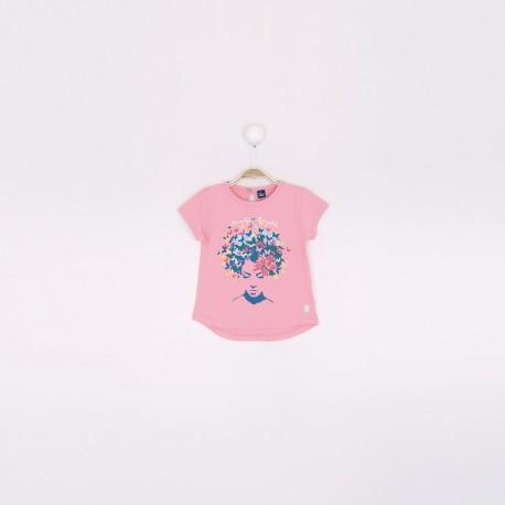 Camiseta niña - Street Monkey - SMV-191270
