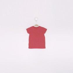 SMV-191280-1 Mayorista de ropa infantil Camiseta niña - Street