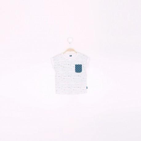 Camiseta niña - Street Monkey - SMV-191283