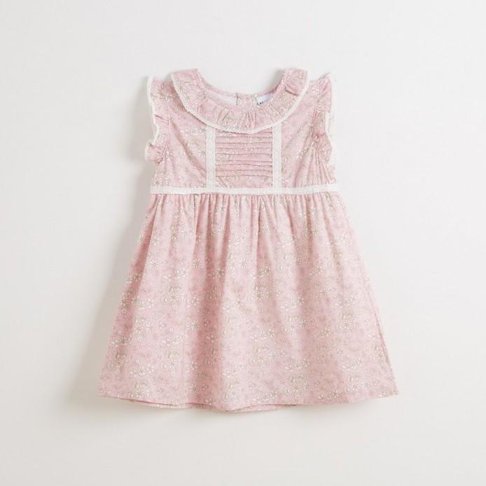 Vestido almacen mayorista de ropa infantil, ropa de bebe al por