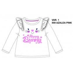 TMBB-72347-2 venta al por mayor de ropa infantil Camiseta