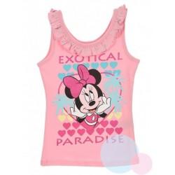 Camiseta tirantes little marcel