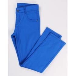 Pantalon largo 95%algodon 5% de elastano