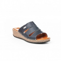 fabricantes de calzados al por mayor Angelitos ANGV-EVA-867