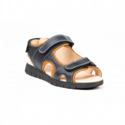 Sandalia velcro confort - Angelitos - MAÑ-2080