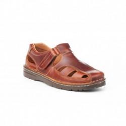 Sandalia velcro confort - Angelitos - MAÑ-3418