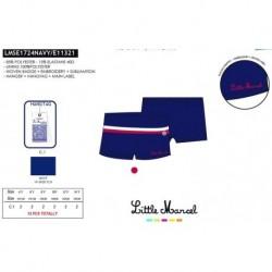 Slip baño little marcel - Little Marcel - NFV-LMSE1724NAVY