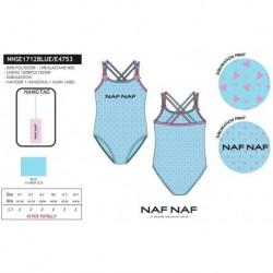 Bañador naf naf - Naf Naf - NFV-NNSE1712BLUE
