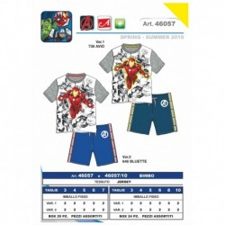 Conjunto niño - Arnetta - ARTV-46057 almacen mayorista de ropa