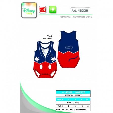 TMBB-46339-1 Comprar ropa al por mayor Body - Arnetta -