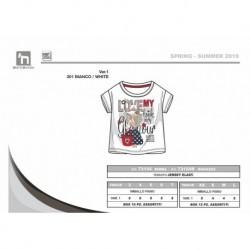 Camiseta - Arnetta - ARTV-73154