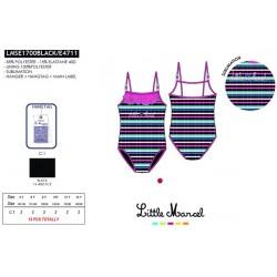 Slip baño little marcel - Little Marcel - NFV-LMSE1711WHITE